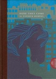 Book Cover for HERE THEY COME