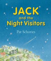 Cover art for JACK AND THE NIGHT VISITORS