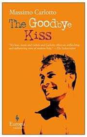 Cover art for THE GOODBYE KISS