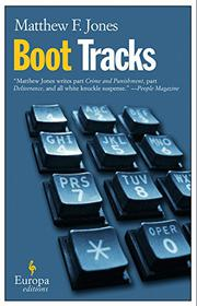 Cover art for BOOT TRACKS