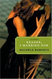 Book Cover for READER, I MARRIED HIM