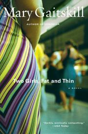 Book Cover for TWO GIRLS, FAT AND THIN