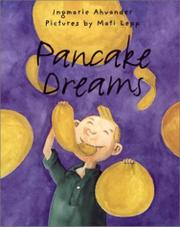 Cover art for PANCAKE DREAMS