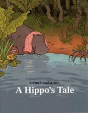 Book Cover for A HIPPO'S TALE