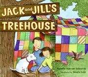 Cover art for JACK AND JILL'S TREEHOUSE