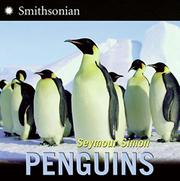 Cover art for PENGUINS