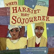 Cover art for WHEN HARRIET MET SOJOURNER
