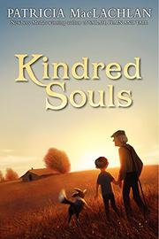 Cover art for KINDRED SOULS