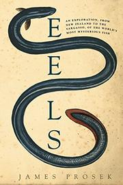 Cover art for EELS