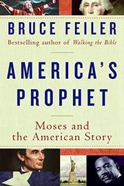 Cover art for AMERICA'S PROPHET