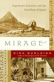 Cover art for MIRAGE