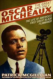 Cover art for THE GREAT AND ONLY OSCAR MICHEAUX