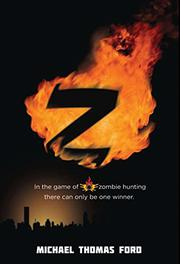 Cover art for Z