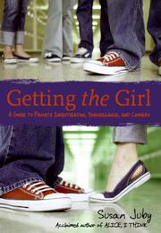 Book Cover for GETTING THE GIRL
