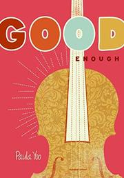Cover art for GOOD ENOUGH