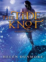Book Cover for THE TIDE KNOT