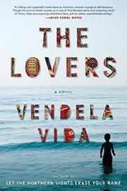 Cover art for THE LOVERS