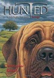Cover art for HUNTED