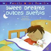 Book Cover for SWEET DREAMS/DULCES SUEÑOS