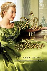 Book Cover for A KISS IN TIME