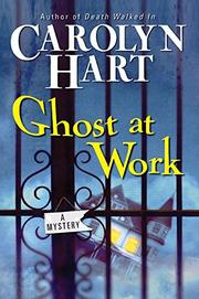 Book Cover for GHOST AT WORK