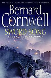 Book Cover for SWORD SONG