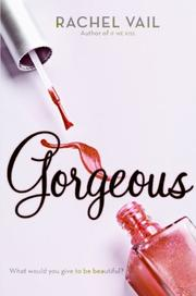 Book Cover for GORGEOUS