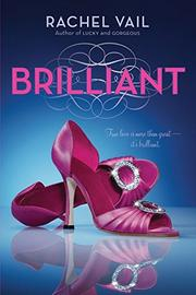 Book Cover for BRILLIANT