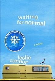 Cover art for WAITING FOR NORMAL