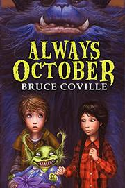 Book Cover for ALWAYS OCTOBER