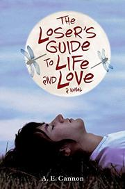 Cover art for THE LOSER'S GUIDE TO LIFE AND LOVE