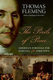 Book Cover for THE PERILS OF PEACE