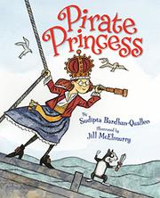 Cover art for PIRATE PRINCESS