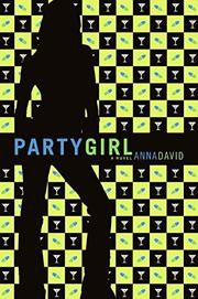 Cover art for PARTY GIRL