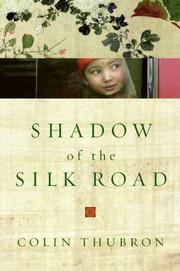 Book Cover for SHADOW OF THE SILK ROAD