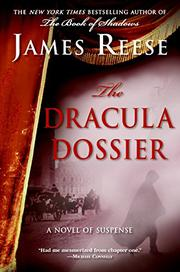 Book Cover for THE DRACULA DOSSIER
