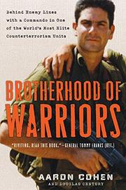 Cover art for BROTHERHOOD OF WARRIORS