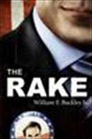 Cover art for THE RAKE