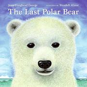 Cover art for THE LAST POLAR BEAR