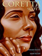 Book Cover for CORETTA SCOTT