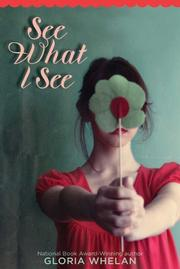 Cover art for SEE WHAT I SEE