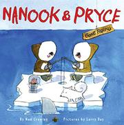 Cover art for NANOOK & PRYCE