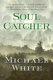 Book Cover for SOUL CATCHER