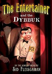 Book Cover for THE ENTERTAINER AND THE DYBBUK