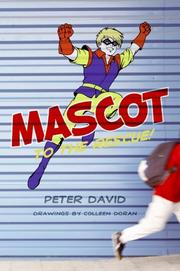 Cover art for MASCOT TO THE RESCUE!