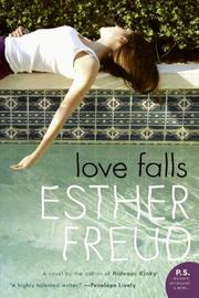 Cover art for LOVE FALLS