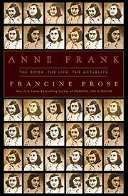Book Cover for ANNE FRANK