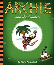 Cover art for ARCHIE AND THE PIRATES