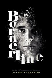 Cover art for BORDERLINE