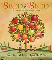 Book Cover for SEED BY SEED